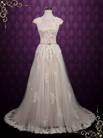 LDS Wedding Dresses